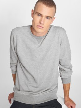 Jack & Jones Sweat & Pull jjePique gris