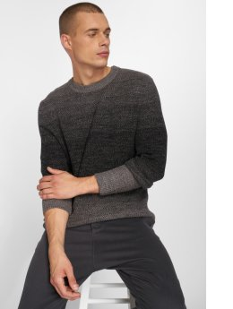 Jack & Jones Sweat & Pull jorTwin gris