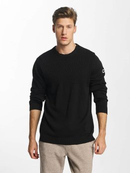 Jack & Jones Sweat & Pull jcoUtility Knit noir