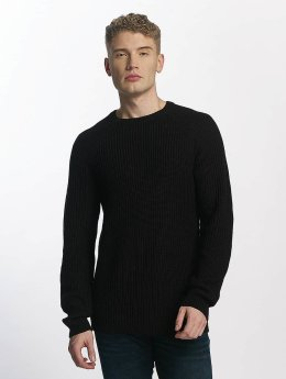 Jack & Jones Sweat & Pull jorPannel noir