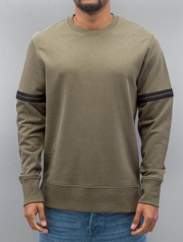 Jack & Jones Sweat & Pull jcoSurvivor  olive