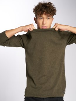 Jack & Jones Sweat & Pull jjeUnion olive
