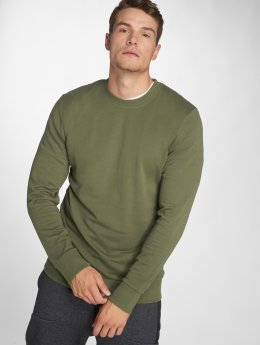 Jack & Jones Sweat & Pull jjeHolmen olive