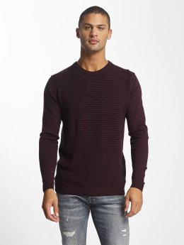 Jack & Jones Sweat & Pull jcoPenditon rouge
