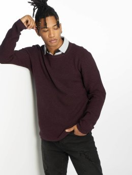 Jack & Jones Sweat & Pull jprThomas rouge