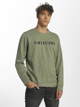 Jack & Jones Sweat & Pull jcoPase vert