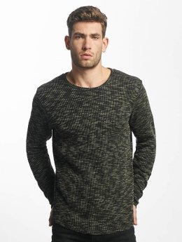 Jack & Jones Sweat & Pull jorCoda vert