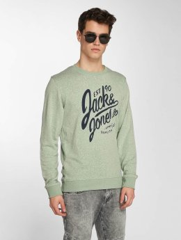 Jack & Jones Sweat & Pull jorBreeze vert