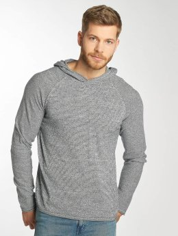 Jack & Jones Sweat capuche jorGo blanc