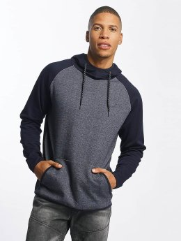Jack & Jones Sweat capuche jcoSantos bleu
