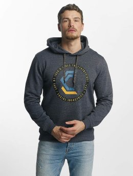 Jack & Jones Sweat capuche jcoLano bleu