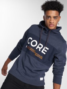Jack & Jones Sweat capuche jcoPart bleu