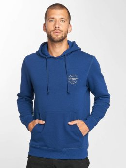Jack & Jones Sweat capuche jorSolidbell bleu