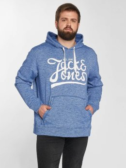 Jack & Jones Sweat capuche jorPanther bleu