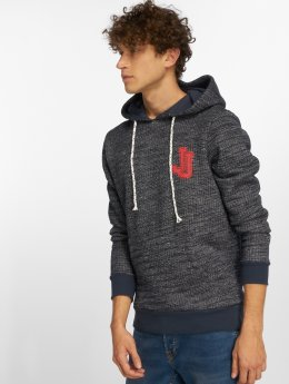 Jack & Jones Sweat capuche jorTime bleu