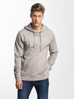 Jack & Jones Sweat capuche jorGothic gris