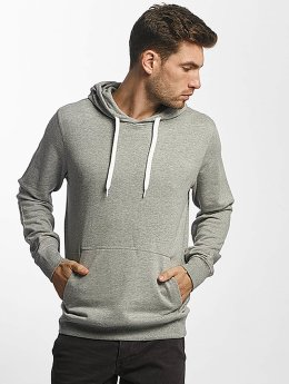 Jack & Jones Sweat capuche jorWinner gris