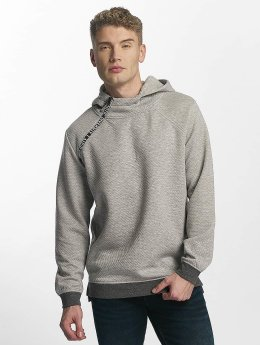 Jack & Jones Sweat capuche jcoKari gris