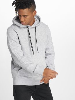 Jack & Jones Sweat capuche jcoCole gris