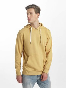 Jack & Jones Sweat capuche jorWinner jaune