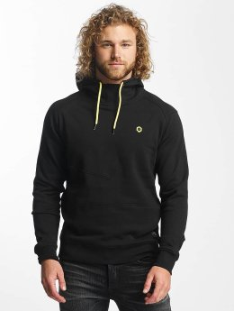 Jack & Jones Sweat capuche jjcoPinn noir