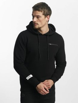 Jack & Jones Sweat capuche jcoPat noir