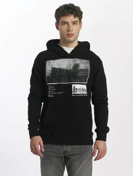 Jack & Jones Sweat capuche jorThrill noir