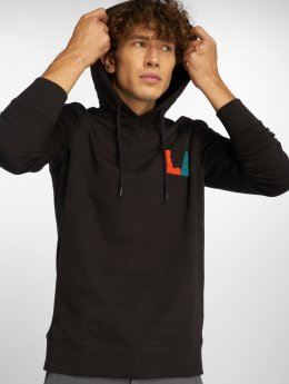 Jack & Jones Sweat capuche Jorracer noir
