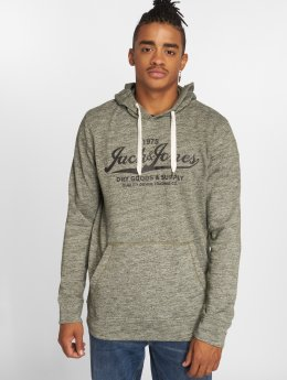 Jack & Jones Sweat capuche jjePanther olive
