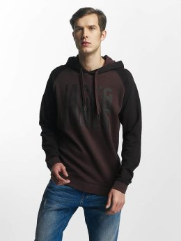 Jack & Jones Sweat capuche jcoTao rouge