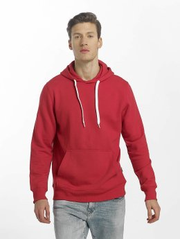 Jack & Jones Sweat capuche jorWinner rouge