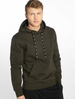 Jack & Jones Sweat capuche jcoCole vert