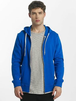 Jack & Jones Sweatvest jorHolmen blauw