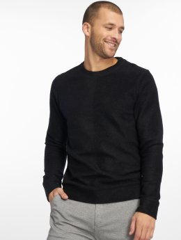 Jack & Jones Swetry Jprwilliam czarny