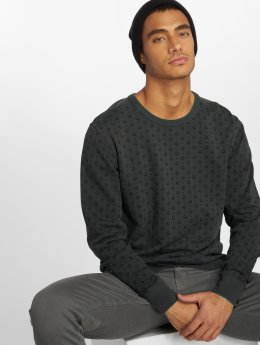 Jack & Jones Swetry jprDavid szary