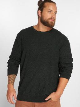 Jack & Jones Swetry jorThomas zielony