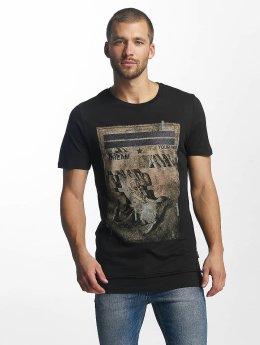 Jack & Jones T-paidat jorRenaissance harmaa