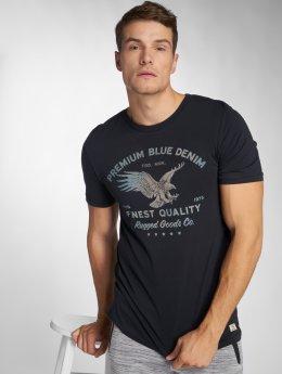 Jack & Jones T-paidat jprAshley harmaa
