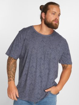 Jack & Jones T-paidat Jprterry Ps indigonsininen