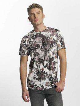 Jack & Jones T-paidat jorBRQ kirjava