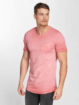 Jack & Jones T-paidat jorJack Crew Neck punainen