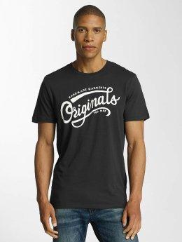 Jack & Jones T-paidat jorNyraffa sininen