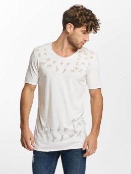 Jack & Jones T-paidat jorRusty valkoinen