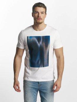 Jack & Jones T-paidat jcoUrban valkoinen