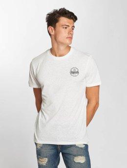Jack & Jones T-paidat jorBreezesmall valkoinen