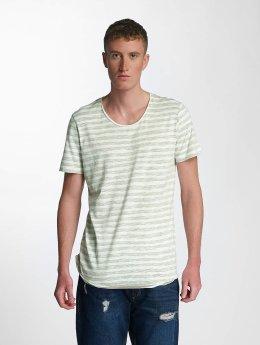Jack & Jones T-paidat jorReverse vihreä