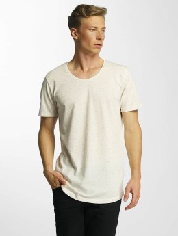 Jack & Jones t-shirt jorMultinep beige