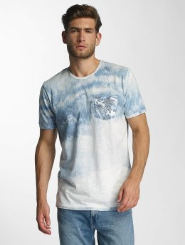 Jack & Jones T-Shirt jorBluedream blanc