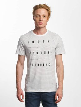 Jack & Jones T-Shirt jcoDemon blanc