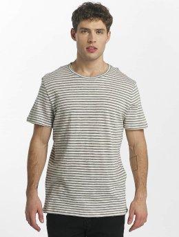 Jack & Jones T-Shirt jorLex blanc